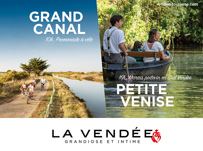 Grand Canal Petite Venise